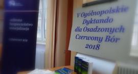 V Ogólnopolskie Dyktando dla Skazanych Czerwony Bór 2018 rozstrzygnięte