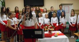 W Rutkach świętowano setną rocznicę odzyskania przez Polskę nieodległości