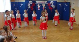 Zobacz, jak przedszkolaki świętują niepodległość Polski [video]