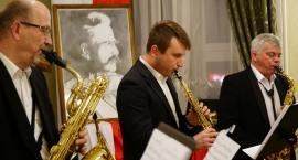 Polski ansambl saksofonowy wystąpił dziś w PSM [foto]