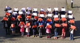 Tak SP w Starym Laskowcu świętowała 100-lecie odzyskania niepodległości [foto+video]