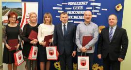 Powiatowe obchody Dnia Pracownika Socjalnego [foto]