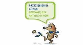 Europejski Dzień Wiedzy o Antybiotykach
