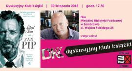 Zapraszamy na spotkanie DKK dla dorosłych
