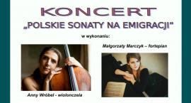 """""""Polskie sonaty na emigracji"""