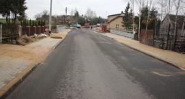 Ulica Polowa już przejezdna w obu kierunkach [foto]