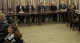 Spotkanie przedwyborcze PiS-u