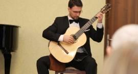 Recital gitarowy w PSM [foto]
