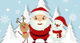 Spotkanie z Mikołajem w Zambrowie. Zapraszamy wszystkie dzieci!