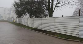 Co z budową nowego bloku przy ul. Papieża Jana Pawła II?