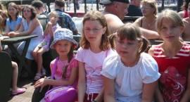 Sportowe wakacje uczniów z Gminy Zambrów i Szumowo