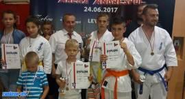 Grand Prix Kyokushin Karate IBK z podlaskim akcentem