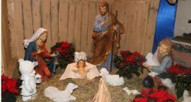 Harmonogram liturgiczny w okresie świąt Bożego Narodzenia