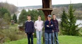 Sukces młodzieży z Zambrowa na Turnieju Wiedzy Pożarniczej