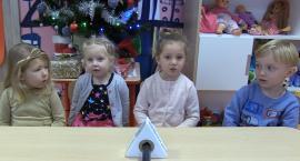 Boże Narodzenie oczami dzieci [video]