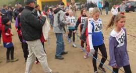 Sukcesy biegaczy na szczeblu wojewódzkim