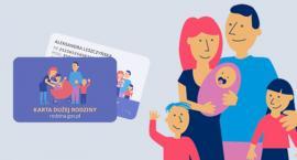 Karta Dużej Rodziny poszerzona. Zniżki również dla rodziców, którzy odchowali dzieci