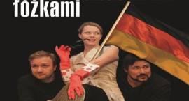 """Spektakl """"Pod niemieckimi łóżkami"""" ODWOŁANY!"""