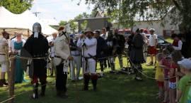 Średniowieczni rycerze opanowali Zambrów [foto+video]