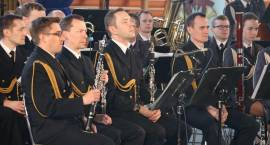 Orkiestra Koncertowa Reprezentacyjnego Zespołu Artystycznego Wojska Polskiego wystąpiła w Zambrowie