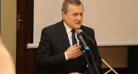 Minister kultury podpisał umowę na dofinansowanie budowy sali koncertowej przy PSM [foto]