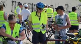 "Rajd rowerowy ""Panorama Zambrowa"" [foto]"