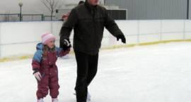 Na łyżwy – w pierwszej połowie grudnia