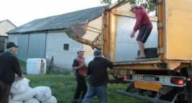 Gmina Kołaki pomaga powodzianom