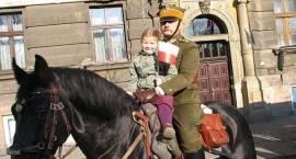 Obóz polowy śladami  Pułku 3 Strzelców Konnych będzie stacjonował w Zambrowie