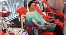 W czwartki oddasz honorowo krew w Zambrowie