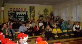 Magia Świąt w Miejskim Przedszkolu nr 4 w Zambrowie