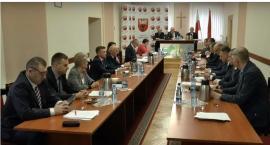 Jutro III sesja Rady Powiatu Zambrowskiego