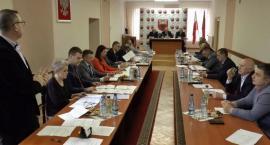 III sesja Rady Powiatu Zambrowskiego [retransmisja]