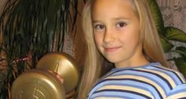 Czy siedmioletnia Wirginia z Zambrowa zostanie Małą Miss Podlasia?