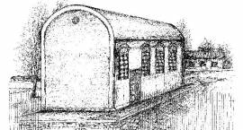 Most do przeszłości – Ślub Raisy Jabłonki