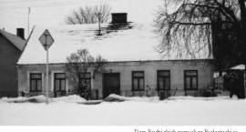 Zapach mojego domu - Rok 1920