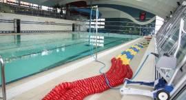 W sobotę, po przerwie technologicznej, otwierają basen