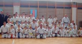 Wojewódzki Turniej Oyama Karate o Puchar Starosty Zambrowskiego