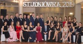 Studniówka ZS1 2019 - zdjęcia grupowe