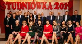 Studniówka ZSA 2019 - zdjęcia grupowe