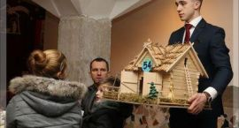 Niebawem aukcja charytatywna szopek bożonarodzeniowych