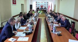 Radni powiatu uchwalili budżet na 2019 rok