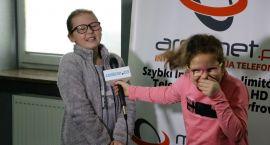 Dzieci z wizytą w naszej redakcji [foto+video]