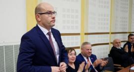 Marszałek województwa podlaskiego złożył rezygnację