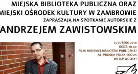 Polska Rzeczpospolita Reglamentowana. Spotkanie autorskie z Andrzejem Zawistowskim w MBP