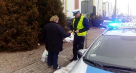 Policja apeluje do osób pieszych o rozwagę