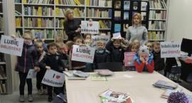 Miesiąc bibliotek w zambrowskich placówkach [foto]