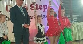 Złoto dla młodej tancerki