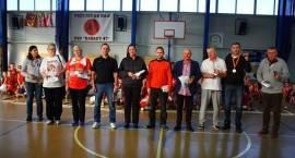 III miejsce dziewcząt UKS Orkan na turnieju w Białymstoku