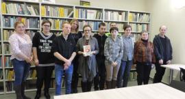ŚDS i Filia MBP zachęcają do wspólnego czytania